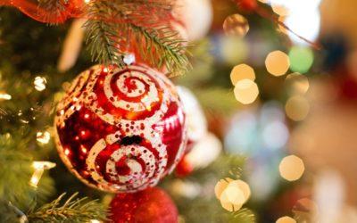 Chiusura CTS per festività natalizie