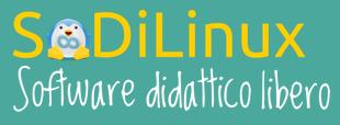 """Dvd azzurro con la scritta """"Sodilinux@cts-2015"""""""