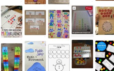 Pinterest e autismo