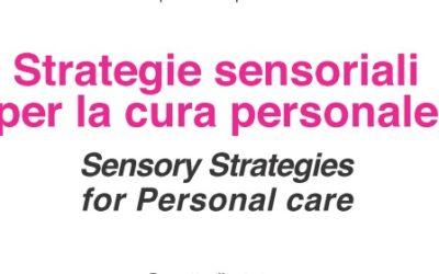 Sensory strategies: strategie sensoriali per l'autismo