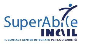 Logo sito superabile