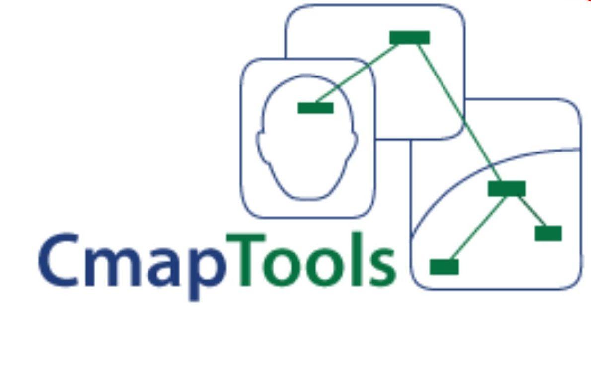 Logo del programma CmapTools